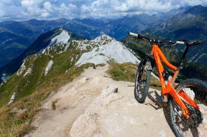 MTB-French-Alps