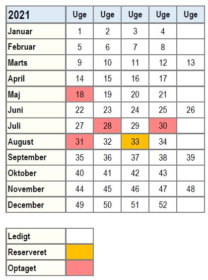 2021-02-02 17_50_56-Udlejningskalender Rie og Leif Frankrig.pdf - Adobe Reader
